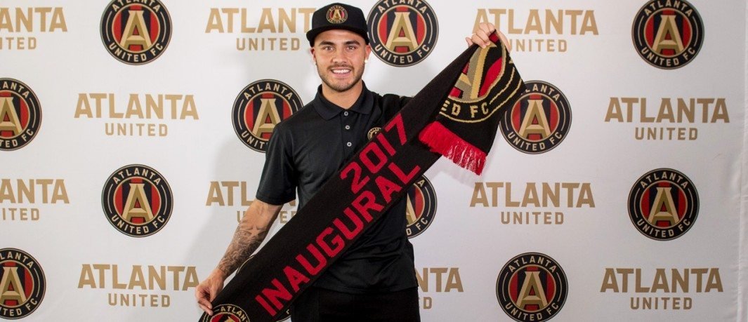 Villalba2 PRO ALERT: NEW ATLANTA UNITED ACQUISITION HECTOR VILLALBA WILL HEAD SOUTH OF THE BORDER FOR THE REMAINDER OF 2016.