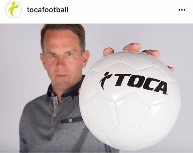 Toca COACHING JOB ALERT: TOCA, LOOKING FOR A PROFESSIONAL SOCCER INSTRUCTOR