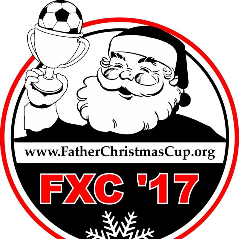 Father Christmas Cup 2017; Soccer Event