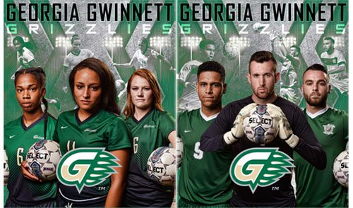 ETO-NA-copy Four Players from GGC Men's and Women's Soccer Teams Make it to the NAIA All-East Region Teams