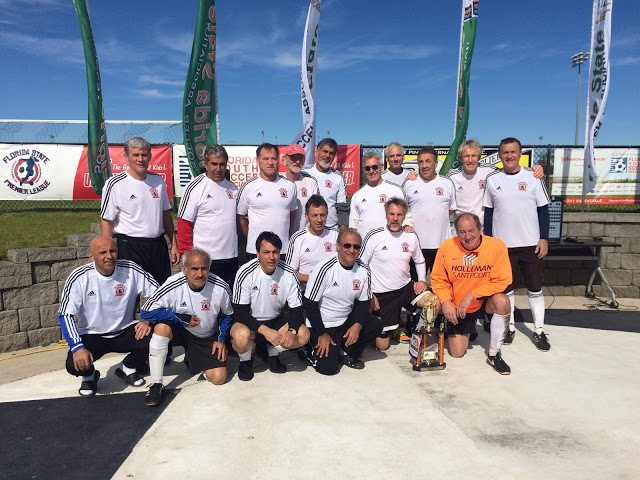 rover-o60-2016 HAMMERS ROVERS 60 FLORIDA CLASSIC TEAM