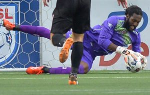 unnamed-8-300x191 COLLEGE ALERT: EMORY MEN'S SOCCER ADDS PROFESSIONAL KEEPER CEUS TO COACHING STAFF