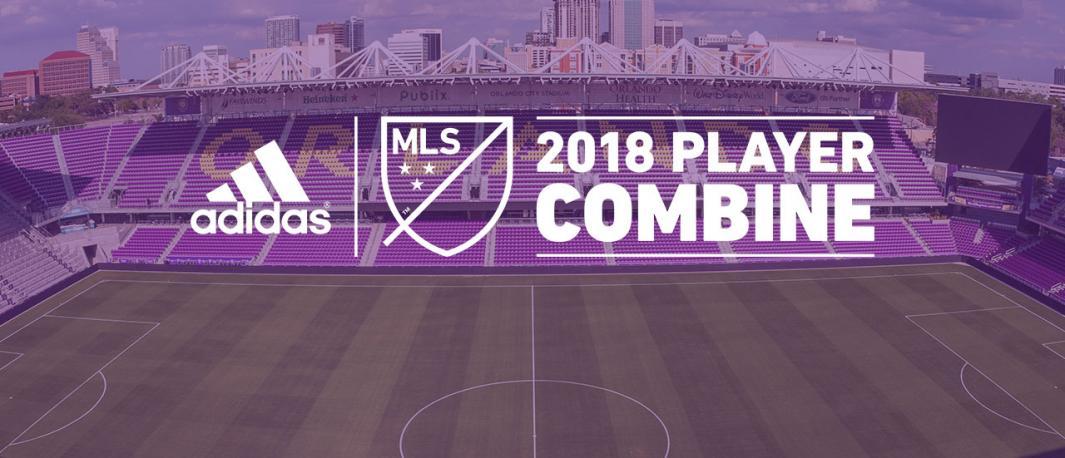 CombineStadium PRO ALERT: THE 2018 ADIDAS PLAYER COMBINE KICKS OFF AT ORLANDO CITY STADIUM