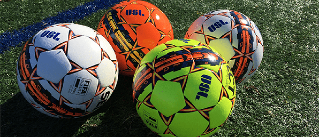 USL_Ball LEAGUE UPDATE: 5 MUST-SEE USL MATCHES IN 2018