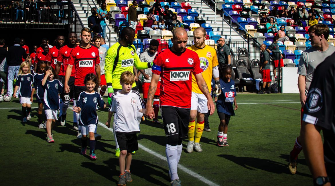 know-1 TOURNAMENT ALERT: SILVERBACKS FALL IN 2017 NPSL HOME OPENER