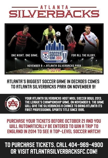 unnamed-48 GET YOUR NASL SOCCER BOWL TICKETS AND WIN A TRIP TO AN EPL GAME!