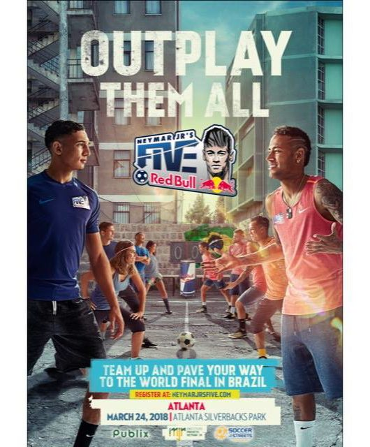 29177258_10155244314361361_3807531985857937408_n-530x640 Red Bull Partners with Soccer in the Streets for the Upcoming Neymar Jr's Five Tournament