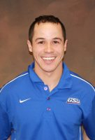 arc GEORGIA STATE WOMEN'S SOCCER TEAM HAS ADDED A NEW STAFF MEMBER
