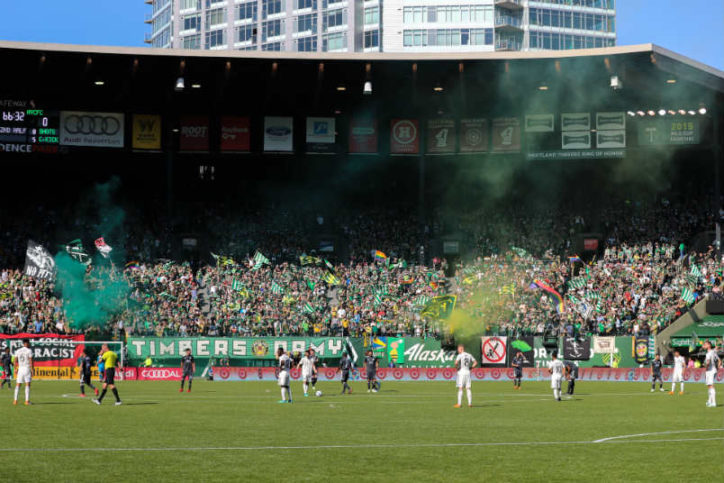 h EVENT ALERT: NYCFC AND THE BEST IN THE EAST AND MLS