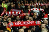 kni KING KENNY DONE IN BY FLOPS ANDY CARROLL, STEWART DOWNING, JORDAN HENDERSON AND CHARLIE ADAM