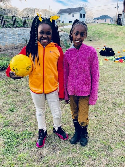 wes STREET SOCCER UPDATE: VINE CITY THUNDER' A NEW FORCE ON THE WEST SIDE