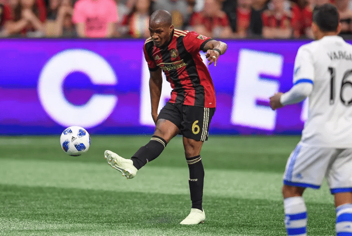 5 ATLANTA UNITED ALERT: CHICAGO FIRE VS. ATLANTA UNITED, LIVE STREAM: TIME, Tv SCHEDULE, LINEUPS AND HIGHLIGHTS