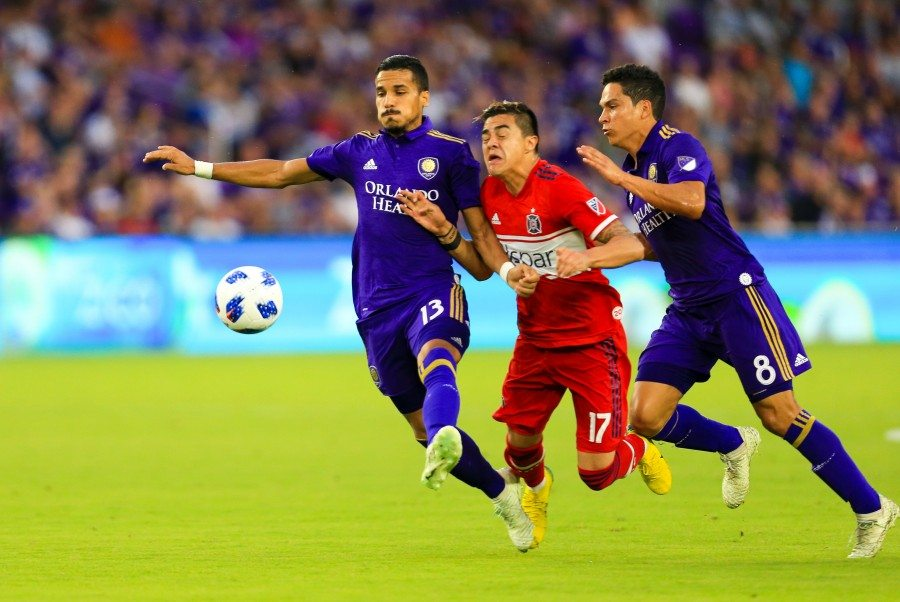jump EVENT ALERT: GOOD PERFORMANCES NOT LEADING TO POINTS FOR ORLANDO CITY