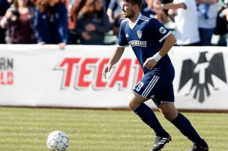 loan EVENT ALERT: WHITECAPS ON LOAN (MAY 2018)