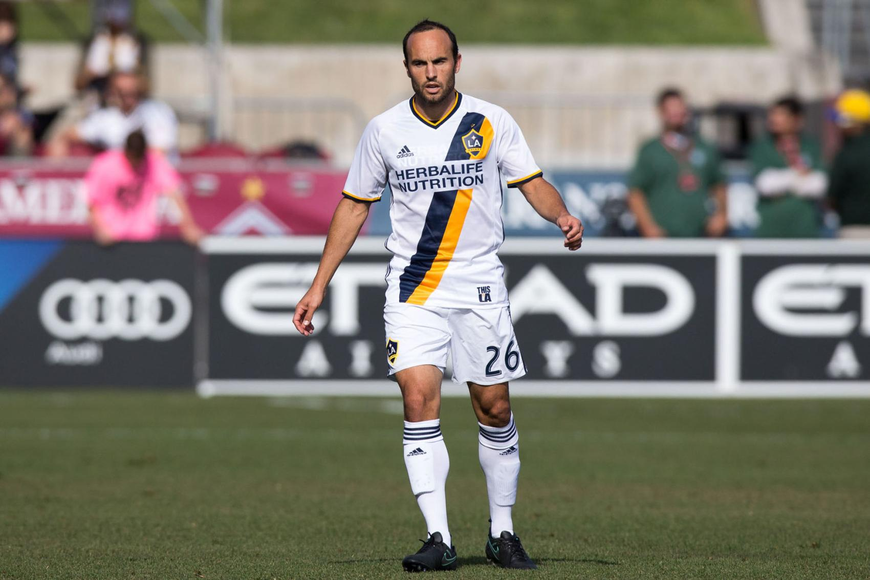 5b298afc36c12.image_ ATLANTA UNITED ALERT: LANDON DONOVAN IN THE FIRST HALF AGAINST THE COLORADO RAPIDS DICK'S SPORTING GOODS PARK DURING HIS PLAYING DAYS WITH THE LOS ANGELES GALAXY IN 2016