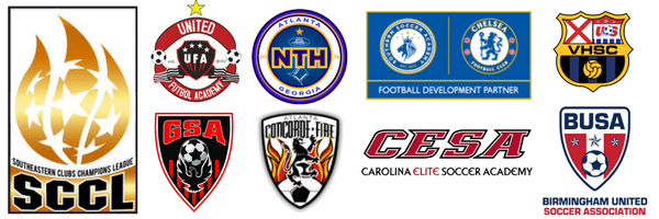 unnamed News: Southeastern Clubs Champions League (SCCL) Begins its Inaugural Season this Fall 2018!