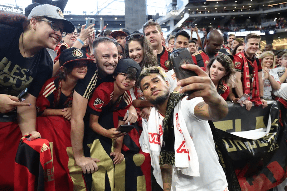 6 ATLANTA UNITED ALERT: ATLANTA UNITED 3-1 D.C. UNITED: COMMUNITY PLAYER RATINGS