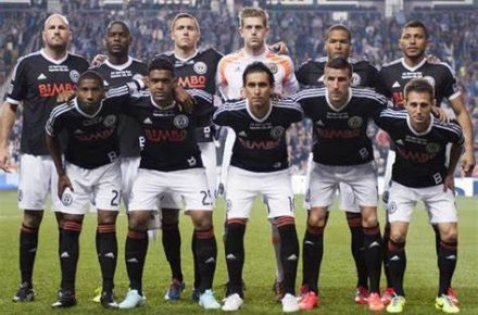 Philadelphia Union faces 2-time CCL champion Club America in semis