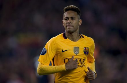 Brazil forward Neymar: To bring joy to people is an enormous pleasure this pandemic