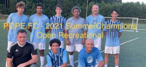 pope-300x139 Cobb Adult Soccer League Reveals More Champions of Summer Tourney